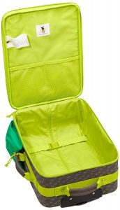 valise enfant Lässig Little tree renard