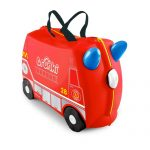 Trunki The Original bagage cabine avis