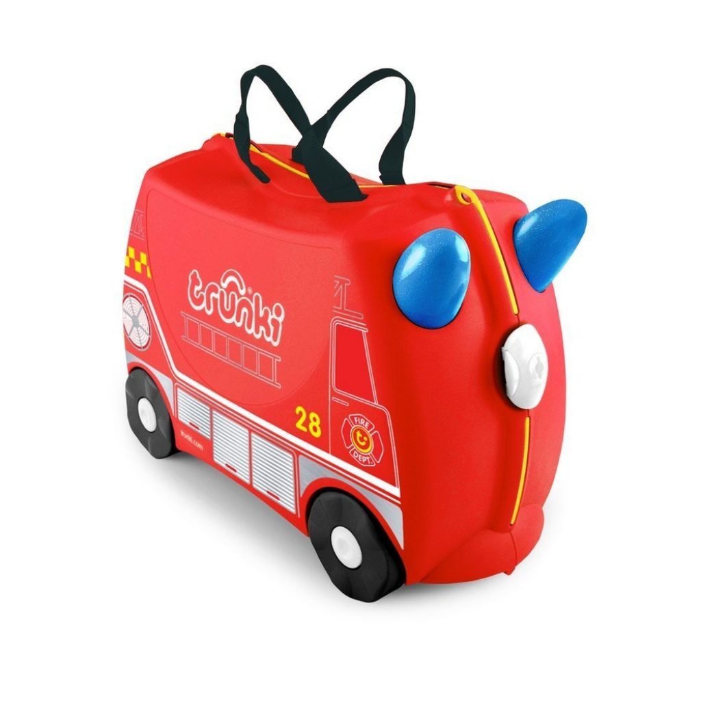 valise enfant Trunki the original